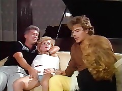 3some sex videos - classic italian tube