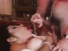 Vanessa del Rio porn videos - best vintage porn movies