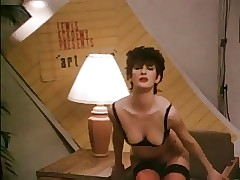 Sharon Mitchell sex videos - full length retro porn