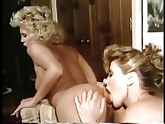 Ding Dong porn videos - vintage hairy pussy