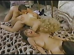 Christy Canyon porn clips - classic porn tube